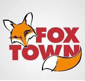 フォックスタウン(FOXTOWN)のロゴ