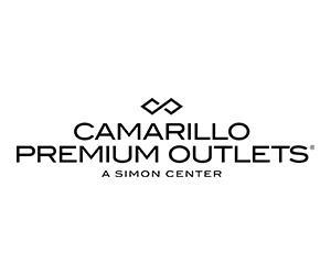 カマリロ プレミアム アウトレットのロゴ