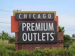 Chicago Premium Outlets画像4
