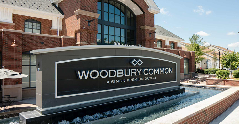 woodbury-common