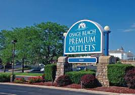 Osage Beach Premium Outlets