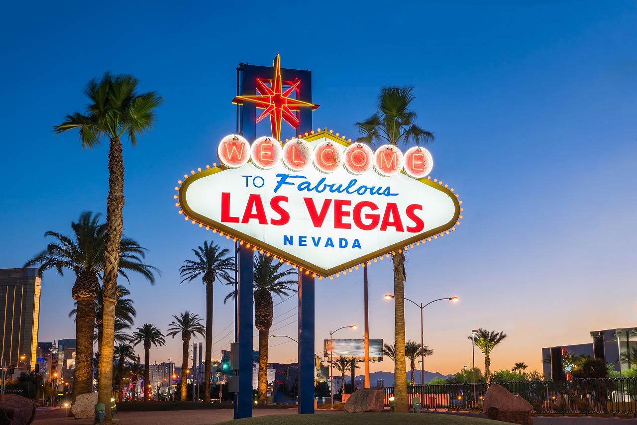 ラスベガスに行ったら寄りたい3大アウトレットモール